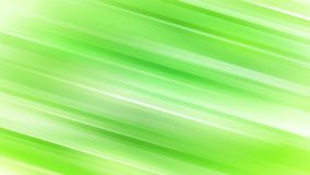 Abstract background with diagonal lines. In light green colors Stock Illustration