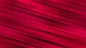 Abstract background with diagonal lines. In red colors Vector Illustration