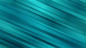 Abstract background with diagonal lines. In turquoise colors Royalty Free Illustration