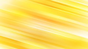 Abstract background with diagonal lines. In yellow colors Vector Illustration