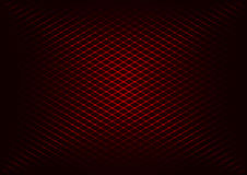 Abstract background of diagonal strips grid. Vector illustration - Abstract background of red diagonal strips grid Stock Illustration