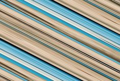 Abstract background diagonal wood texture viner beige blue stripes pattern. Abstract background diagonal wood texture viner beige blue stripes, light pastel Vector Illustration