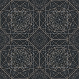 Abstract background with diamond. Gray abstract background with  abstract  diamond. vector Royalty Free Stock Photo