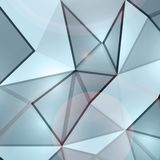 Abstract background, digital art Royalty Free Stock Photos