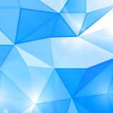 Abstract background, digital art Stock Photography