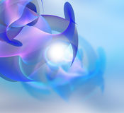 Abstract background. Digital illustration of Abstract background Royalty Free Stock Photo