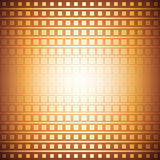 Abstract background with a dithered. Optical transition of the squares. Royalty Free Stock Photo