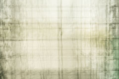 Abstract background double glass with reinforcing mesh of steel wire Royalty Free Stock Photography