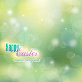 Abstract background for Easter Stock Photos