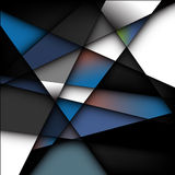 Abstract background, Effect glass painting. Background created for graphic design royalty free illustration