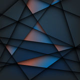 Abstract background, Effect glass painting Royalty Free Stock Photos