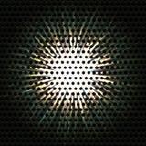 Abstract background elegant metallic, vector Royalty Free Stock Image