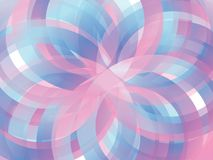 Abstract background. Abstract elipse pastel background vector illustration