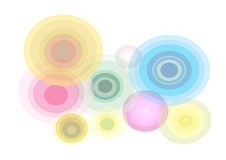 Abstract  background EPS10 Royalty Free Stock Photos