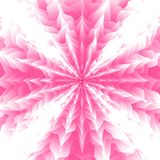 Abstract background, explosion vector. Royalty Free Stock Photos