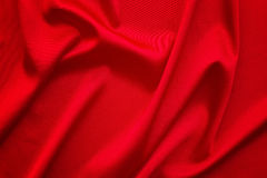 Abstract background of fabric. Textile texture Royalty Free Stock Photography
