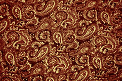 Abstract background fabric texture Royalty Free Stock Images