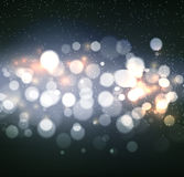 Abstract background. Festive elegant abstract Royalty Free Stock Photos