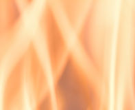 Abstract background. Fiery flames Royalty Free Stock Images