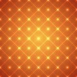 Abstract background. Fiery geometric pattern seamless Royalty Free Stock Photography