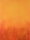 Abstract background of fire. This is an abstract painting of fire Stock Image