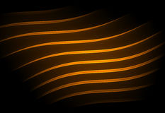 Abstract background of fire strips Royalty Free Stock Photos