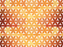Abstract background. With flower pattern Stock Photos