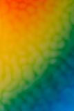 Abstract Background flowing color through milk. Milk with foodcoloring makes some great backgrounds and textures Royalty Free Stock Photos