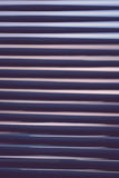 Abstract Background flowing lines of a curtain Stock Photography