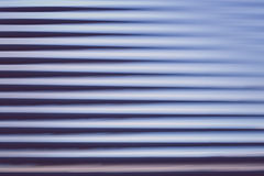 Abstract Background flowing lines of a curtain. A curtain before a window with lots of sunlight, colored with gels, shot with a longer exposure during up and vector illustration