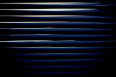 Abstract Background flowing lines of a curtain Stock Photo