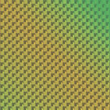 Abstract background in the form of squares. Vector illustration in green tones Royalty Free Stock Photos