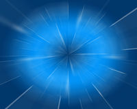 Explosion of a star 04.04.13. Abstract background in the form of a star explosion for web designers for various necessities Royalty Free Illustration
