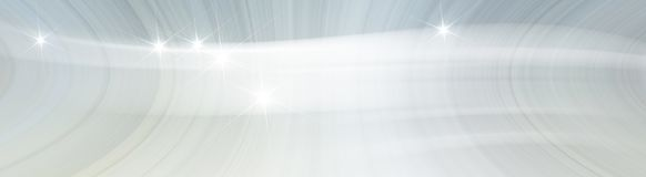 Background swirling air with star Stock Photo