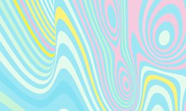 Abstract background in the form of zebra patterns. Vector Royalty Free Stock Image