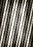 Abstract background a4 format. Halftone pattern spiral. Stock Image