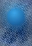 Abstract background a4 format. Halftone pattern spiral. Wave, circle. Abstract blue background a4 format. Halftone pattern spiral. Wave, circle, curve Royalty Free Stock Photo