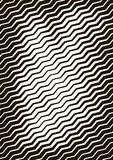Abstract background a4 format. Halftone pattern spiral. Wave, circle. Curve Stock Image