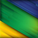 Abstract Background. With four brazil 2014 royalty free illustration