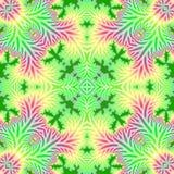 abstract background fractal Στοκ εικόνα με δικαίωμα ελεύθερης χρήσης