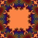 abstract background fractal Στοκ εικόνες με δικαίωμα ελεύθερης χρήσης