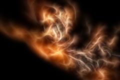 Abstract background fractal royalty free stock images