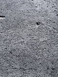 Grey cement wall Royalty Free Stock Images