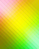 Abstract background with fresh colors Royalty Free Stock Photo