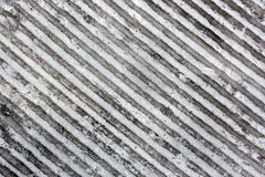 Abstract background of frozen track royalty free stock images
