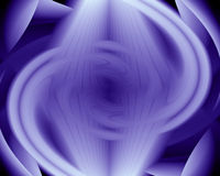 Abstract background. Abstract gentle purple glowing background Stock Images