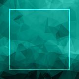 Abstract background. Geometric abstract background Stock Images
