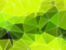 Abstract background. Geometric composition for your design Stock Image