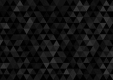 Abstract background of geometric design. Vector illustration royalty free illustration