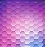 Abstract background, geometric design, vector illustration. Geometric tesselation of colored surface Royalty Free Stock Image